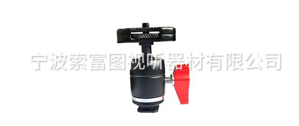 创意地带:摄影器材报价制作简易相机稳定器