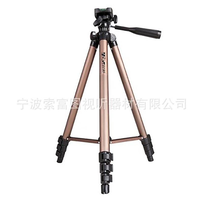 伟峰WT3130数码相机三角架手机支架