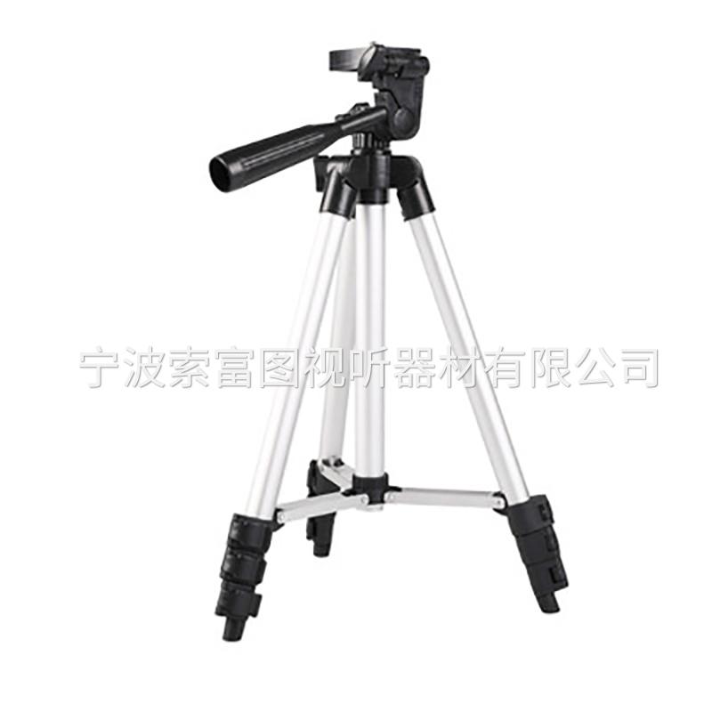 3110A三脚架 DV摄像机三脚架